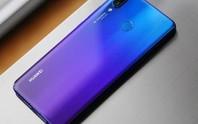 Smartphone Nova 3i hỗ trợ 5 hiệu ứng ánh sáng chuẩn studio