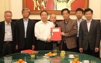 Út trọc Đinh Ngọc Hệ sẽ bị Tòa án Quân sự Quân khu 7 xét xử tại Hà Nội