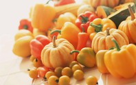 Bé bị vàng da kéo dài vì… ăn quá nhiều rau củ?