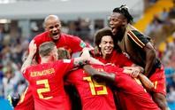Bỉ đủ sức mạnh thách thức Brazil