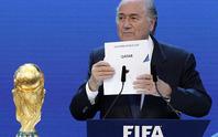 Thêm lời tố Qatar chơi bẩn để giành quyền đăng cai World Cup