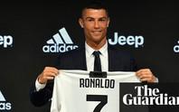"""""""Ronaldo có thể phản tác dụng với Juventus"""""""