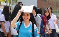 Công bố điểm thi THPT quốc gia tại TP HCM