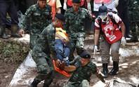 Cứu viện đổ về, Thái Lan tăng tốc cứu đội bóng