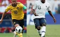 Hazard - Kante: Bạn thân đại chiến