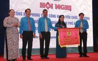 Sức hút từ hoạt động chăm lo của tổ chức Công đoàn TP HCM