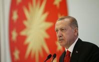 Thổ Nhĩ Kỳ chạy đua giải cứu kinh tế