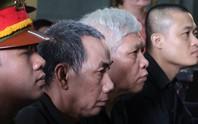 Tuyên tử hình 5 người trong đường dây ma túy khủng tại TP HCM