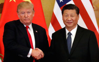 Ông Trump vừa đấm, vừa xoa Trung Quốc