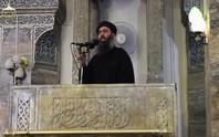 Thủ lĩnh IS tái xuất, kêu gọi tấn công khủng bố