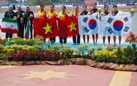 Trực tiếp ASIAD ngày 23-8: Rowing xuất sắc giành HCV, Việt Nam lên hạng 14