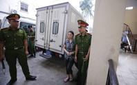 Phạt tù chung thân người vợ giết chồng, chặt xác