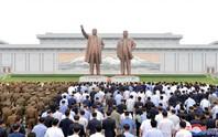 Triều Tiên tố Mỹ che giấu canh bạc quân sự bằng nụ cười trên mặt