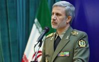 Phớt lờ Mỹ, Iran tiếp tục bám trụ tại Syria