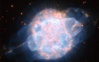 Phát hiện mắt vũ trụ chứa di hài ngôi sao đỏ khổng lồ