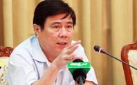 Chủ tịch UBND TP HCM trực tiếp chỉ đạo KĐTM Thủ Thiêm