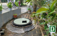 Chuyện kỳ lạ ở hai giếng nước tại Hưng Yên