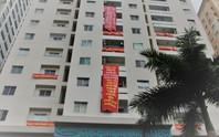 UBND quận 4 ra tối hậu thư cho chủ đầu tư chung cư Vạn Đô