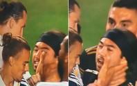 Tát Lee Nguyễn, Ibrahimovic bị phạt
