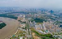Công bố kết luận thanh tra đất đai Thủ Thiêm vào đầu tháng 9