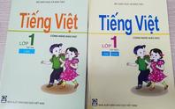 Nhiều nội dung không phù hợp trong SGK Tiếng Việt Công nghệ Giáo dục