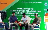Hơn 7.000 VĐV tham dự cuộc thi Marathon Quốc tế Đà Nẵng 2018