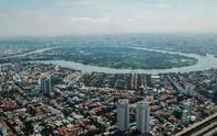 UBND TP HCM kết luận về dự án Bình Quới - Thanh Đa
