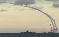 Nga đạt mục đích ở Syria: Thử nghiệm 200 mẫu vũ khí