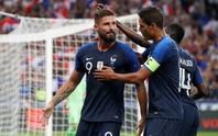 Chân gỗ Giroud ghi bàn, Pháp hạ Hà Lan ở Nations League