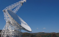 72 tín hiệu bí ẩn truyền từ thiên hà láng giềng đến trái đất
