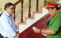 Phú Yên: Bắt tạm giam nguyên chủ tịch huyện