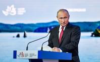 Ông Putin nói về các nghi phạm đầu độc cựu điệp viên Nga