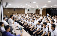 Lao động đi Nhật Bản: Thành công nhờ nhẫn nại