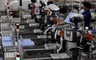 Robot không phải kẻ cướp việc làm