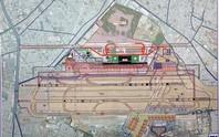 Phê duyệt quy hoạch mở rộng sân bay Tân Sơn Nhất