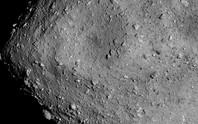 Bước tiến mới về nghiên cứu thiên thạch