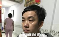 Kẻ cướp ngân hàng ở Tiền  Giang đã tử vong
