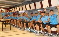 U19 Việt Nam có siêu phẩm, vẫn thua ngược U19 Uruguay