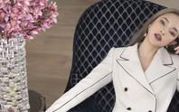 Qua tay Công Trí, fashionista 9X Châu Bùi càng lột xác