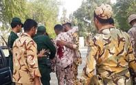 Iran tố Mỹ dính tới vụ xả súng đẫm máu ở lễ diễu binh
