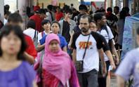 Ngân sách dư dả, Singapore thưởng tiền 2,8 triệu người dân