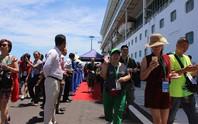 Du lịch tàu biển Nha Trang chưa xứng tầm