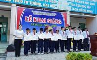 SAMCO trao học bổng cho học sinh nghèo, hiếu học