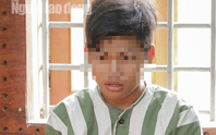 Nghiện xem phim đồi trụy, thiếu niên 15 tuổi hiếp dâm bé gái 8 tuổi