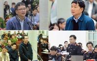 Tòa xử ông Đinh La Thăng và đồng phạm: Những phát ngôn sốc