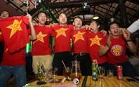 CĐV ở quê nhà nức lòng vì U23 Việt Nam