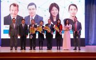 4 nhà khoa học thế giới nhận giải TDTU Prize của Trường ĐH Tôn Đức Thắng