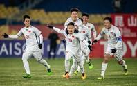 Chuyên cơ sang đón, U23 Việt Nam về nước sớm nửa ngày