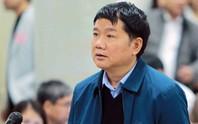 Ông Đinh La Thăng mong HĐXX xem xét trong bối cảnh 10 năm về trước