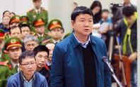Những lời khai đầu tiên của ông Đinh La Thăng trước tòa